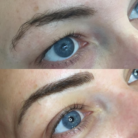 new-brows